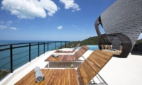 Villa Moonshadow Sun Loungers | Koh Samui, Thailand