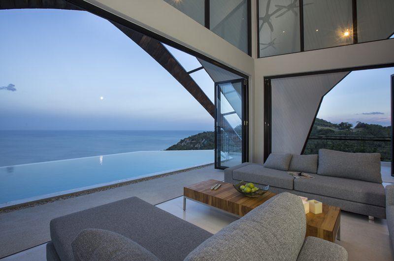 Villa Moonshadow Ocean View | Koh Samui, Thailand