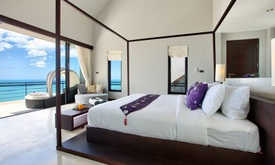 Villa Moonshadow Bedroom Three | Koh Samui, Thailand