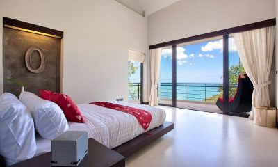 Villa Moonshadow Bedroom Two | Koh Samui, Thailand