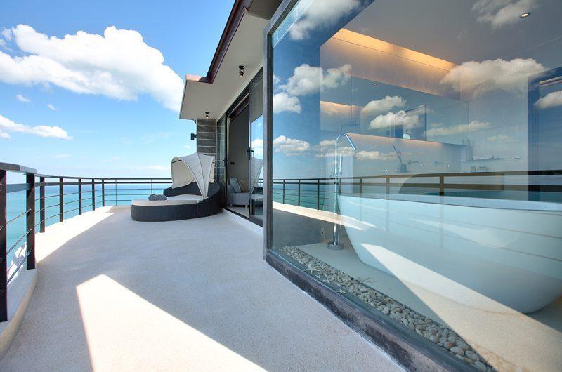 Villa Moonshadow Terrace | Koh Samui, Thailand