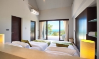 Villa Moonshadow Twin Room | Koh Samui, Thailand