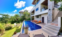 Villa Seven Swifts Garden And Pool | Koh Samui, Thailand