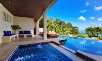 Villa Seven Swifts Jacuzzi   Koh Samui, Thailand