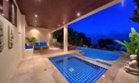Villa Seven Swifts Pool View   Koh Samui, Thailand