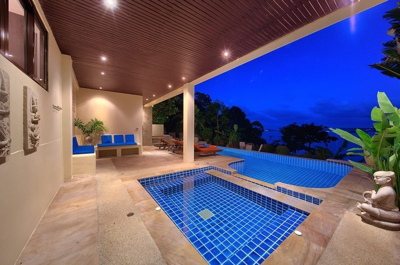 Villa Seven Swifts Pool View | Koh Samui, Thailand