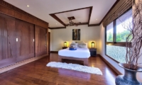 Villa Seven Swifts Bedroom | Koh Samui, Thailand