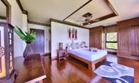 Villa Seven Swifts Guest Bedroom | Koh Samui, Thailand