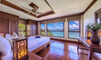 Villa Seven Swifts Bedroom One | Koh Samui, Thailand