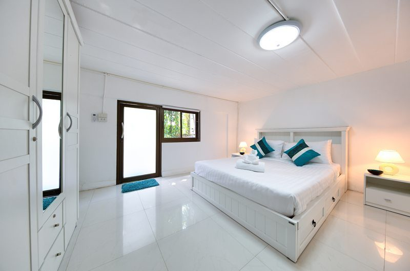 Villa Seven Swifts Bedroom Three | Koh Samui, Thailand