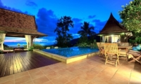 Villa Thai Teak Pool Side | Koh Samui, Thailand