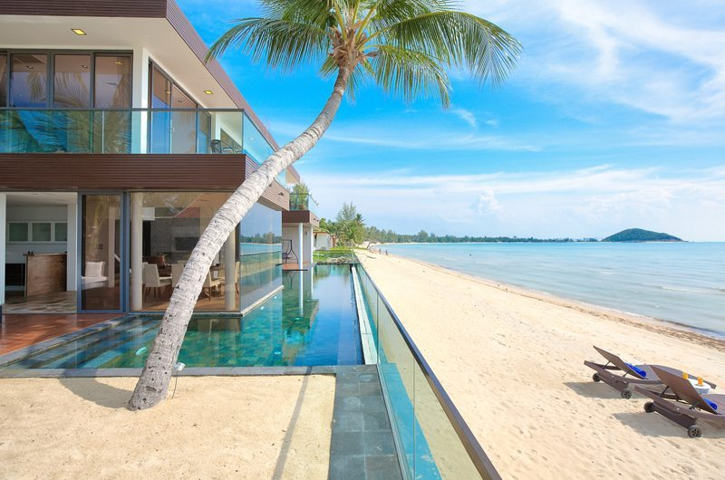 Villa U Swimming Pool | Koh Samui, Thailand