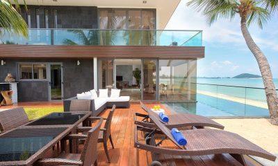 Villa U Sun Deck | Koh Samui, Thailand