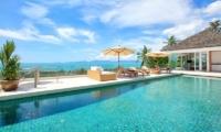 Villa White Tiger Pool View | Koh Samui, Thailand
