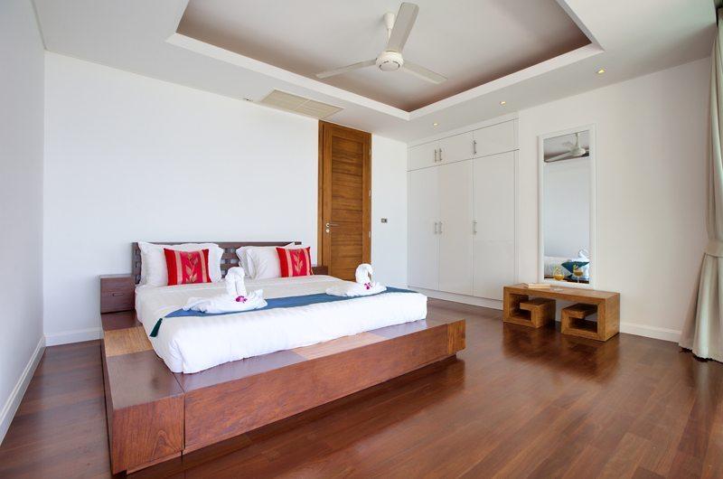 Villa White Tiger Bedroom Two | Koh Samui, Thailand