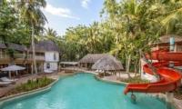Soneva Fushi Swimming Pool | Baa Atoll, Male | Maldives