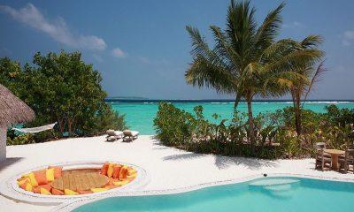 Soneva Fushi Ocean View | Baa Atoll, Male | Maldives