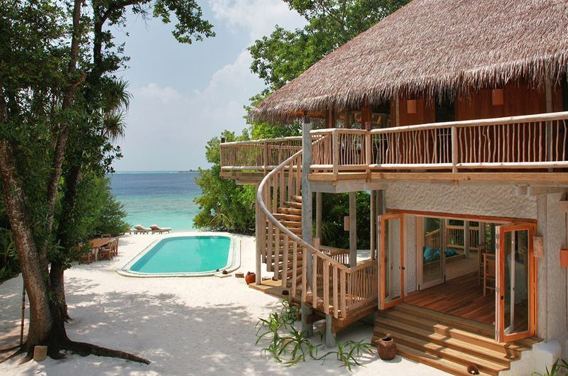 Soneva Fushi Outdoor View | Baa Atoll, Male | Maldives