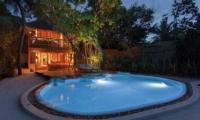 Soneva Fushi Pool Side | Baa Atoll, Male | Maldives