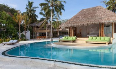 Soneva Fushi Pool View | Baa Atoll, Male | Maldives