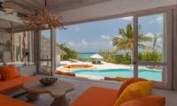 Soneva Fushi Living Room | Baa Atoll, Male | Maldives