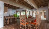 Soneva Fushi Dining Room | Baa Atoll, Male | Maldives