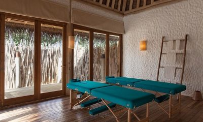 Soneva Fushi Massage Room | Baa Atoll, Male | Maldives