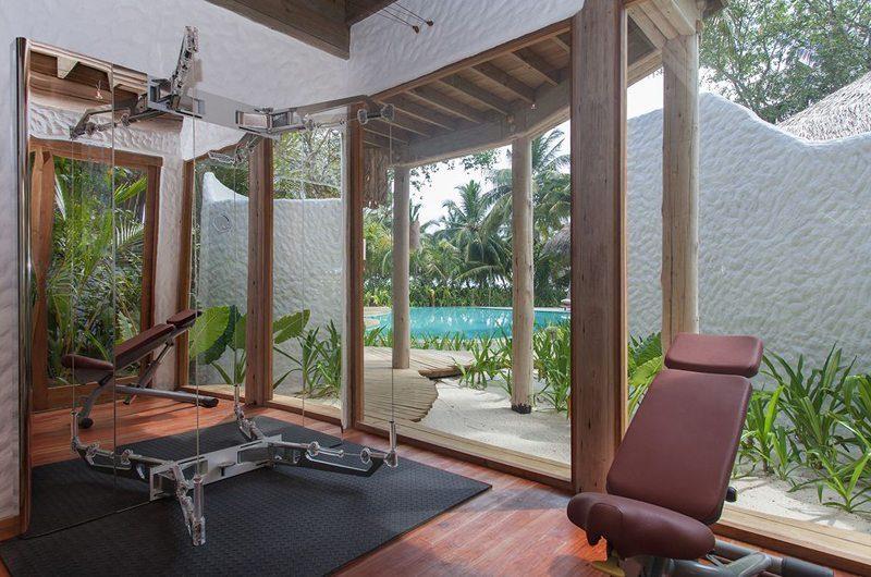 Soneva Fushi Gym | Baa Atoll, Male | Maldives