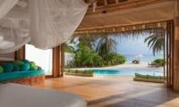Soneva Fushi Bedroom Two | Baa Atoll, Male | Maldives