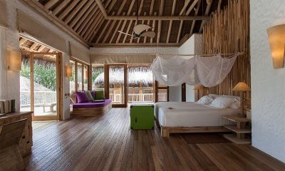 Soneva Fushi Bedroom One | Baa Atoll, Male | Maldives