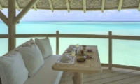 Soneva Jani Outdoor Dining | Medhufaru, Male | Maldives