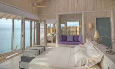 Soneva Jani Bedroom Side View | Medhufaru, Male | Maldives