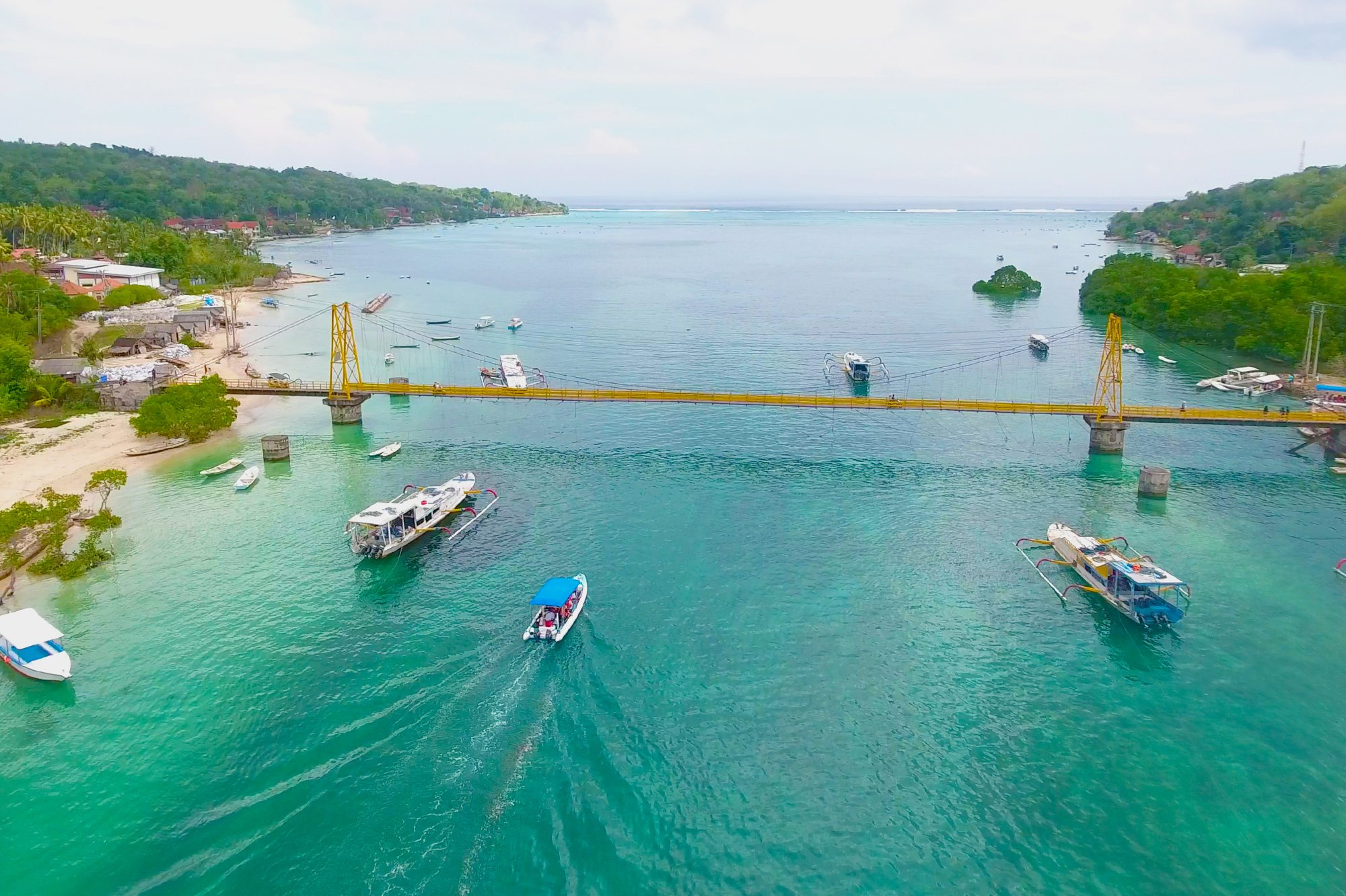 Three Reasons Why Nusa Lembongan is Your New Favourite Island