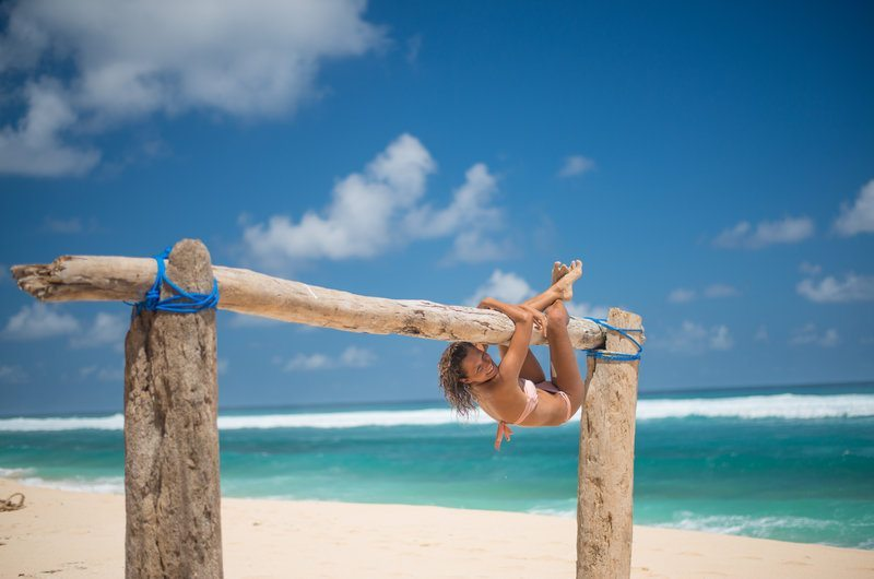 Yang Nyang Beach Bukit Bali