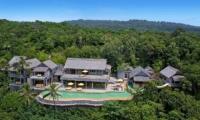 Soneva Kiri Bird's Eye View | Trat, Thailand
