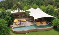Soneva Kiri Garden And Pool | Trat, Thailand