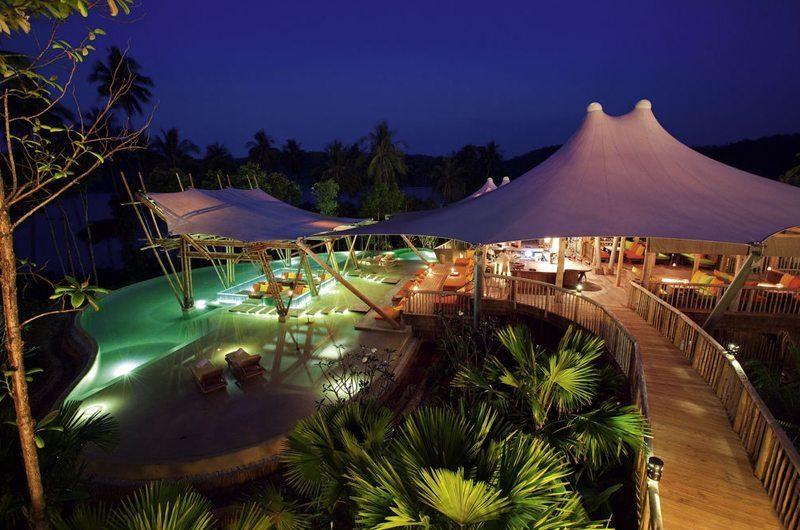 Soneva Kiri Outdoors | Trat, Thailand