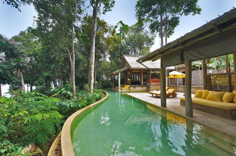 Soneva Kiri Swimming Pool | Trat, Thailand