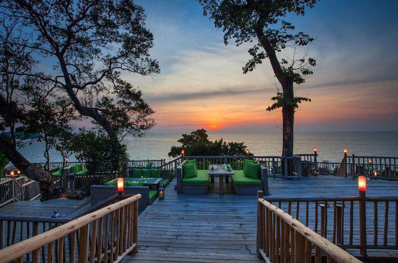 Soneva Kiri Outdoor Dining | Trat, Thailand