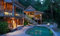 Soneva Kiri Outdoor View | Trat, Thailand