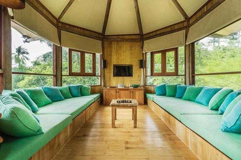 Soneva Kiri Lounge | Trat, Thailand