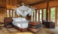 Soneva Kiri Master Bedroom | Trat, Thailand