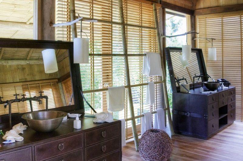 Soneva Kiri En-suite Bathroom | Trat, Thailand