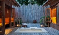 Soneva Kiri Bathroom | Trat, Thailand