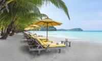 Soneva Kiri Beach Front | Trat, Thailand