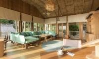 Soneva Kiri Living Pavilion | Trat, Thailand