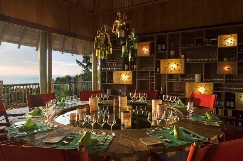 Soneva Kiri Dining Pavilion | Trat, Thailand