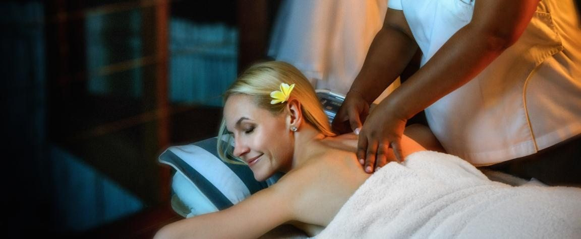 Massages Services available in Bali Villas