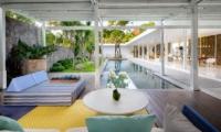 Villa 1880 Lounge | Batubelig, Bali