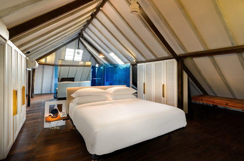 Villa 1880 Master Bedroom | Batubelig, Bali